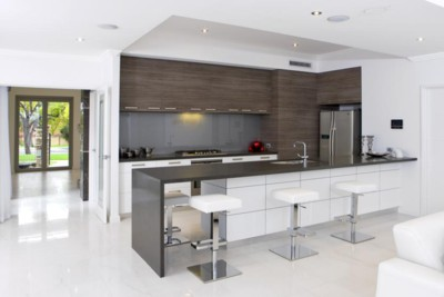 The application of stone in kitchen areas has become the ultimate must have in new homes and renovations. Granite and engineered stones are recommended in ... & Marble and Granite Kitchens | Quality Kitchen Marble | Marble and ...